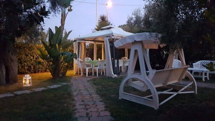 Residence Alba Vieste
