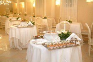 Capodanno Gargano, Palace Hotel Vieste