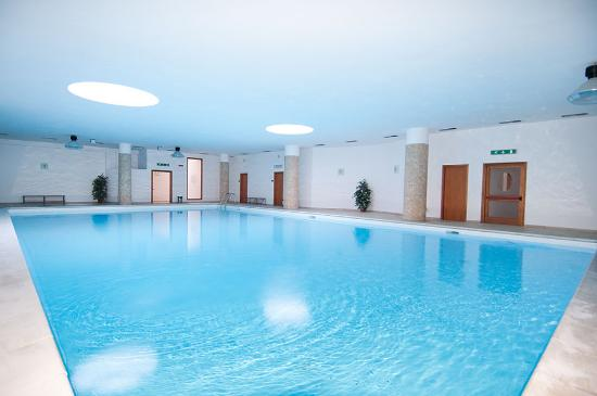 Le Ginestre, Hotel con Centro Benessere Spa a Vieste Gargano