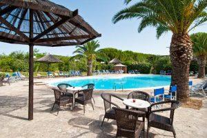 Hotel Ginestre Vieste