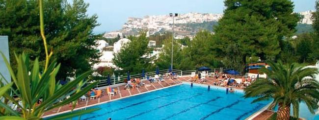 All inclusive peshici maritalia hotel villaggio all inclusive gargano - Villaggio giardini naxos all inclusive ...