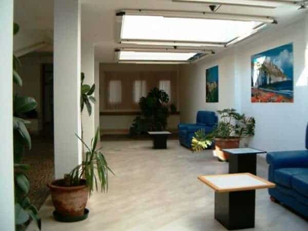Centro Soggiorno Belvedere, albergo economico a Vieste