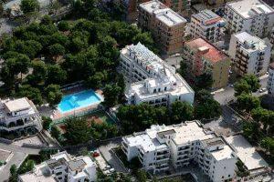 albergo mediterraneo vieste