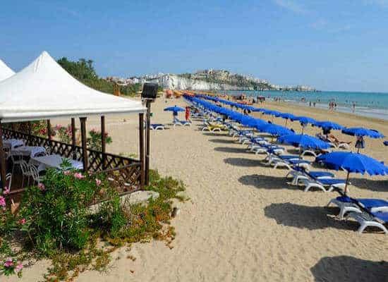 Appartamenti Vacanze In Puglia Sul Mare