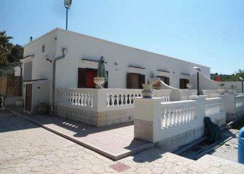 Villa Merina, appartamenti Vieste