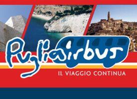 Puglia Airbus Bari VIeste