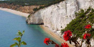 Costa del Gargano, Grotte Marine Vieste