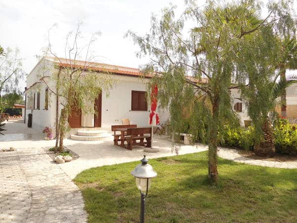 Villa Matteo Molinella Vieste