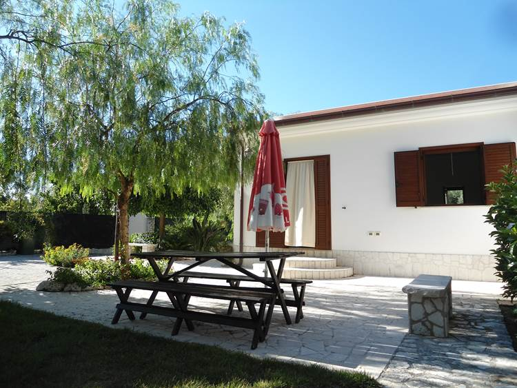 Villa Matteo Vieste Molinella (46)