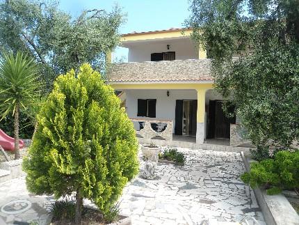 Villa Lucia Vieste