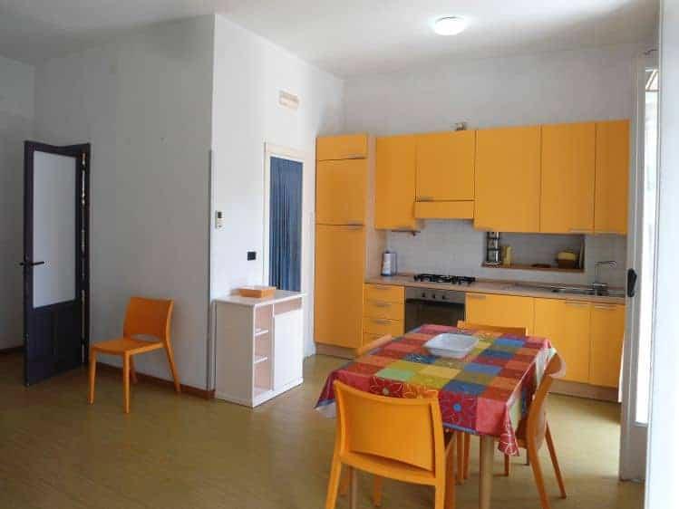 Appartamenti Vieste Centro Pantaleo