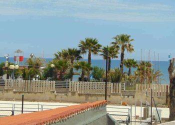 Ville Vieste sul Mare i Limoni