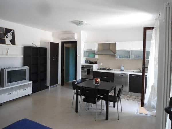 Attico Grazia, appartamento monolocale vieste