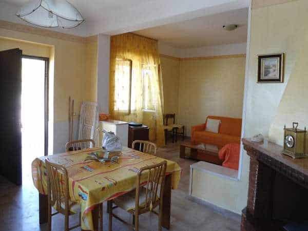Appartamenti Azzurro, tre camere da letto Vieste