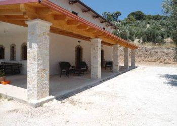Villa Paradiso, appartamenti lungomare Mattei Vieste
