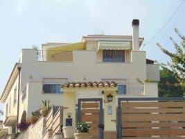 San Lorenzo Villa Vista Mare Vieste