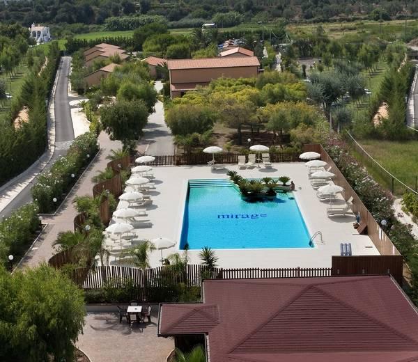 Villaggio Mirage Vieste