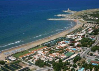 Villaggio Club In Vieste