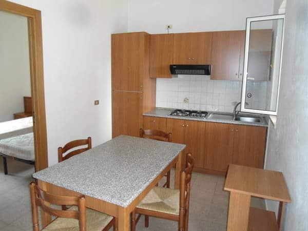 Appartamenti sole a 50 metri dal mare e dalla spiaggia di for Appartamenti vieste