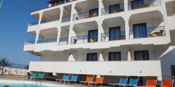 Hotel Yria Vieste 4 stelle
