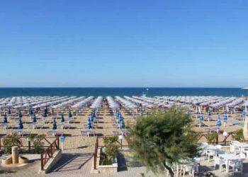 Hotel Yria Spiaggia Inclusa Lido Bussola