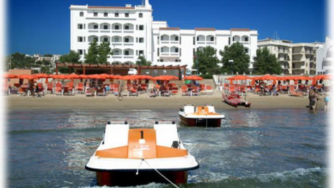 Hotel Peschici Mezza Pensione