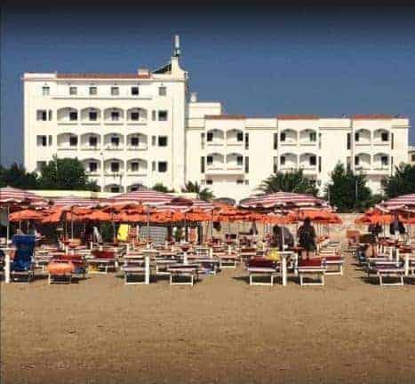 Hotel Merinum Vieste
