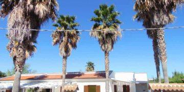 Villa Matteo Bilocale 2 Vieste