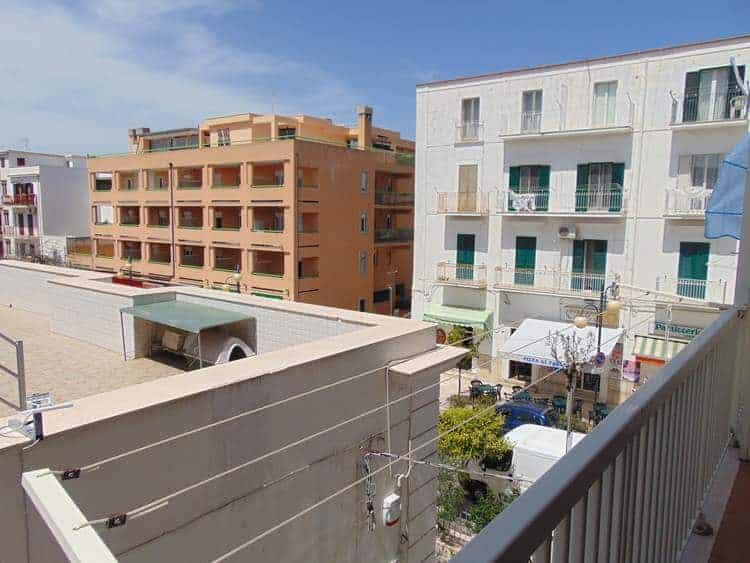 Appartamento 24 maggio casa signorile in pieno centro a for Casa maggio