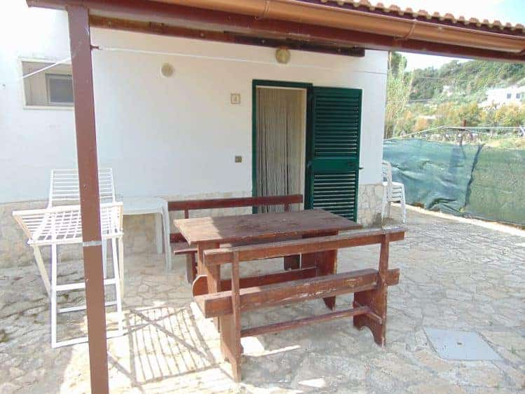Villa Zanzarelli Trilocale 3 Vieste