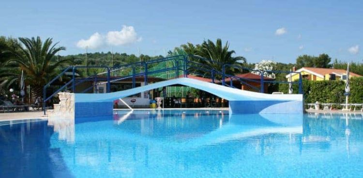 Villaggio All Inclusive Vieste Green Park