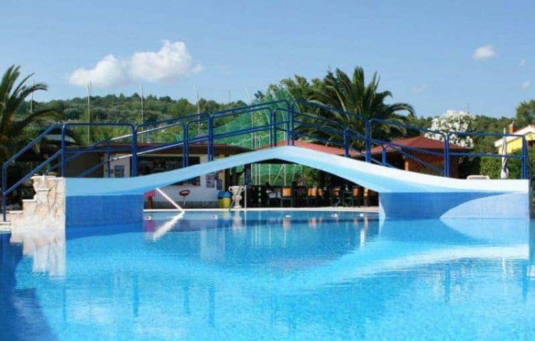 Villaggio All Inclusive Vieste Green Park