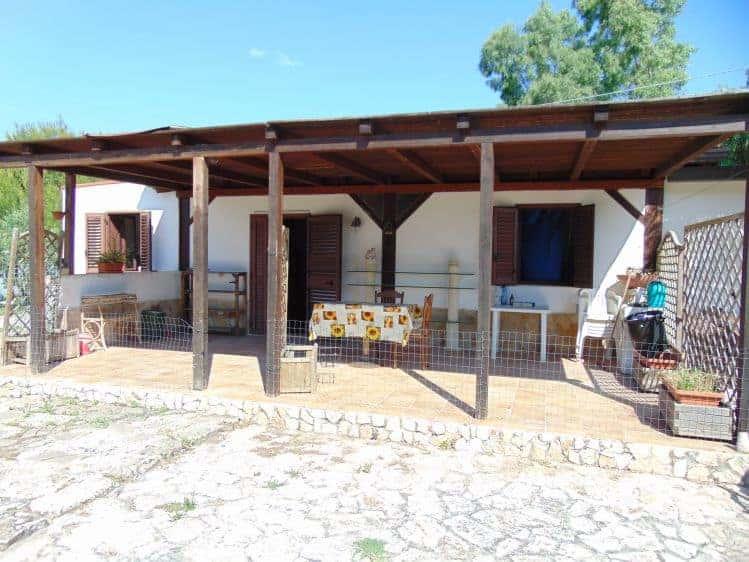 Cottage Molinella Vieste