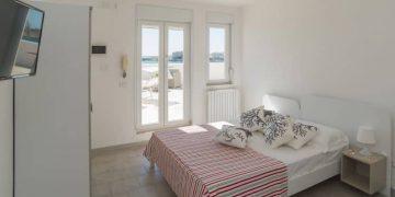Adive- Hotel Mare Vieste Marina Piccola