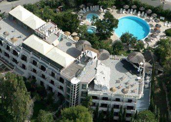 Park Hotel Valle Clavia Hotel Peschici