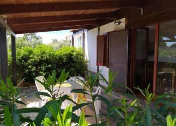 Fiordaliso case vacanze veranda vieste